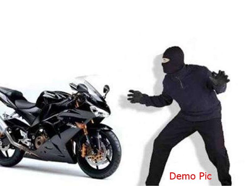 Morena News:  ऑनलाइन बेचते थे चोरी की बाइक,  मुरैना पुलिस ने पकड़ा गिरोह, 36 वाहन जब्त