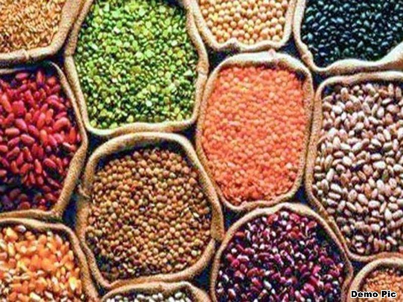 Dal Dalhan Rate in Indore: दलहन आयात की अवधि दो महीने और बढ़ाई