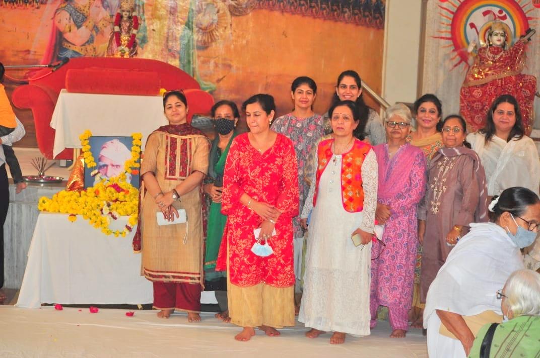 Religious Indore News: समाज से धर्म हट गया तो समाज की सत्ता और उपयोगिता खत्म हो जाएगी