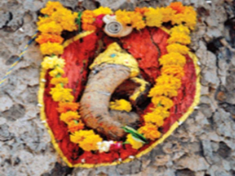 Ganesh Chaturthi 2021: ऐतिहासिक हैं शहर में श्रीजी के मंदिर, गणेशोत्सव में लग रही भक्तों की कतार