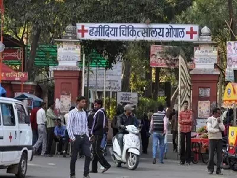 Bhopal Health News: हमीदिया अस्पताल में दो साल पहले चोरी हुए थे एसी के केबल, अब एफआइआर की तैयारी