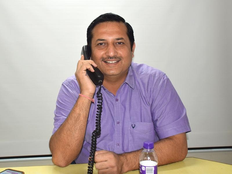 Hello Doctor Naidunia Raipur: डाक्टर बोले- फ्रिज का खाना बिगाड़ रहा आपकी सेहत