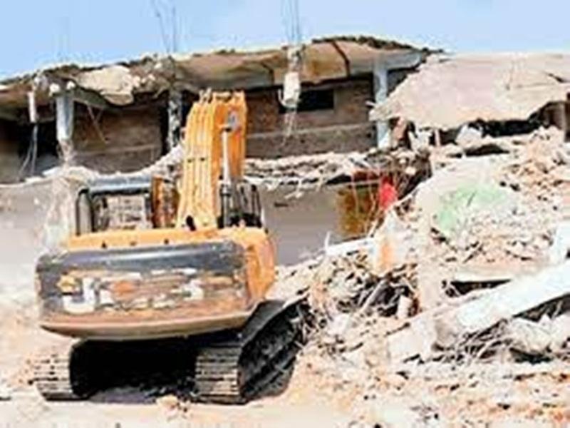 Gwalior land mafia News: पिछले दो साल में भू-माफिया पर कितनी कार्रवाई,सीएम ने मांगा डाटा