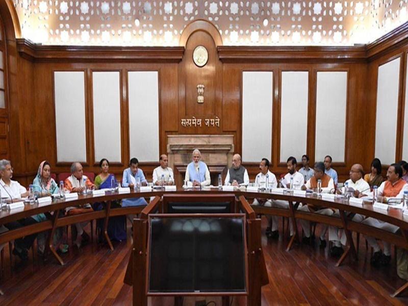 Cabinet Meeting: आत्मनिर्भर स्वस्थ भारत योजना को मिली मंजूरी, 64,000 करोड़ रुपये का प्लान