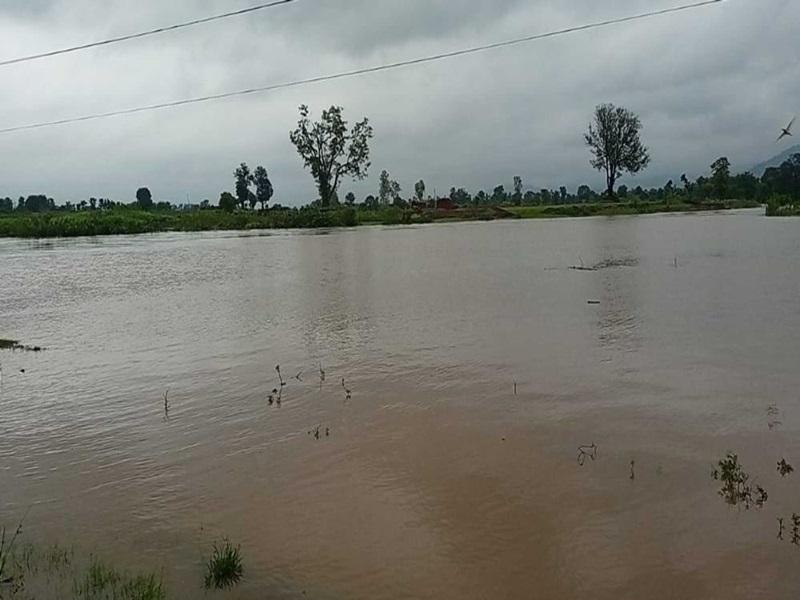 Madhya Pradesh weather Alert: मध्य प्रदेश के सात जिलों में भारी बारिश की संभावना, आरेंज अलर्ट जारी