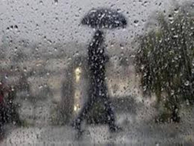 Bilaspur Weather Update: भादो में सावन की झड़ी, बिलासपुर में पानी रे पानी