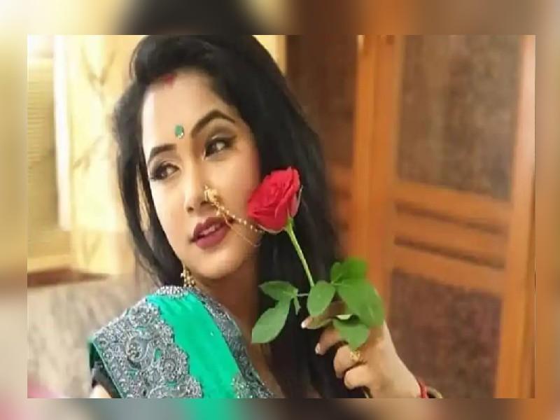 Trisha Kar Madhu Video: भोजपुरी एक्ट्रेस तृषा का नया गाना हुआ रिलीज,  देखें वीडियो
