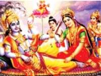 Dol Gyaras 2021: जलझूलनी डोल ग्यारस के दिन करवट बदलेंगे भगवान विष्णु