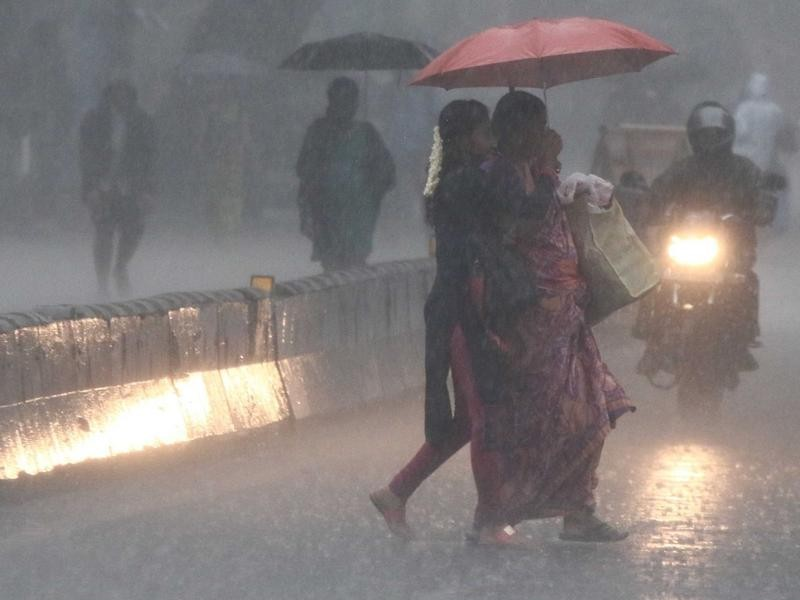 Weather Update: दिल्ली और राजस्थान सहित इन 8 राज्यों में 2 दिन तक भारी बारिश की चेतावनी, ऑरेंज अलर्ट जारी