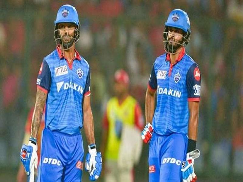 IPL 2020 DC vs RR: राजस्थान को हराकर दिल्ली अंक तालिका में फिर शीर्ष पर