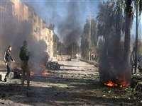 Kandahar Blast News : अफगानिस्तान के कंधार में शिया मस्जिद के पास धमाके में 15 की मौत, 40 घायल, बचाव कार्य जारी