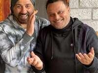 Gadar 2: सनी देओल, अनिल शर्मा की एक शानदार सीक्वल के लिए फिर साथ आने की तैयारी