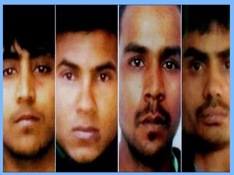 Nirbhaya case : निर्भया केस के चारों दोषियों को जारी हुआ Death Warrant, जानिये आगे क्या प्रक्रिया होगी
