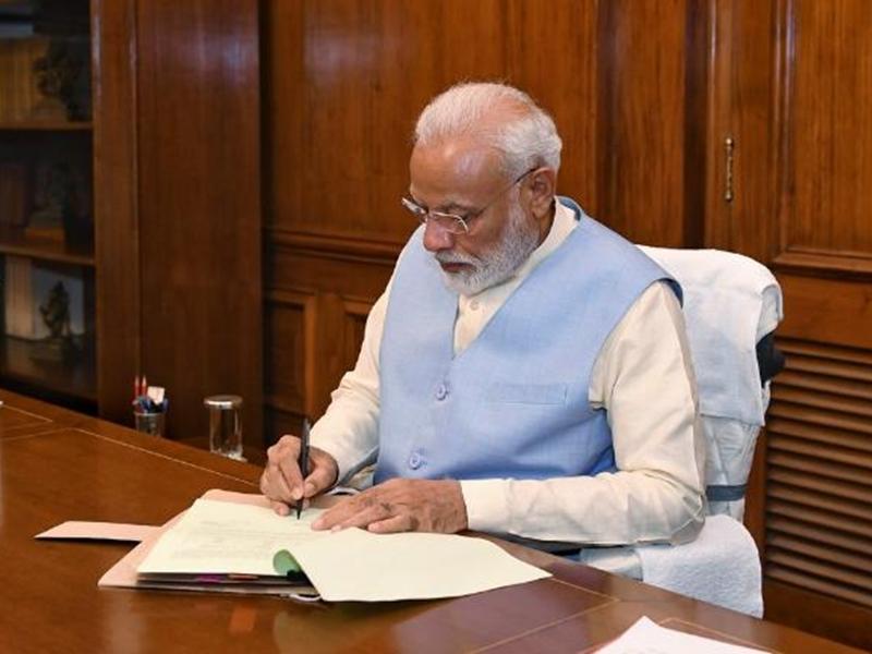 मोदी कैबिनेट की अहम बैठक 21 दिसंबर को, बड़ी योजनाओं की होगी समीक्षा