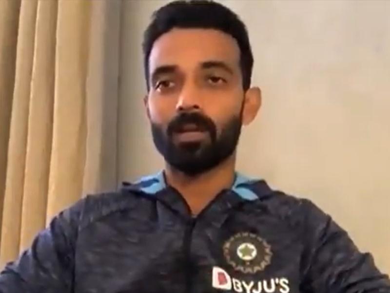 Ind vs Aus 1st Test: अजिंक्य रहाणे ने बताया टीम को खलेगी इस गेंदबाज की कमी, प्लेइंग इलेवन अभी तय नहीं