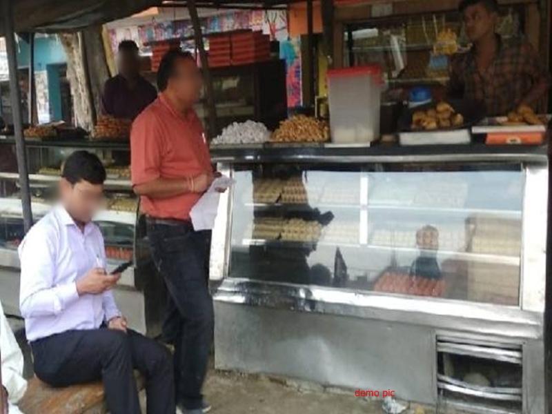 Food Safety Officer in Madhya Pradesh : सूट-टाई में नजर आएंगे खाद्य सुरक्षा अधिकारी, 26 जनवरी से लागू होगा ड्रेस कोड