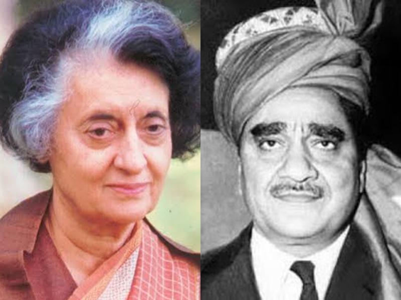 संजय राउत की मांफी के साथ खत्म हुआ  Indira Gandhi - Karim Lala मामला, जानिए पूरा मामला