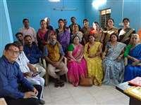 Inspirational News: कात्यायनी परिचय सम्मेलन की बनाई रूपरेखा, पुनर्विवाह के लिए महिलाएं देंगी परिचय