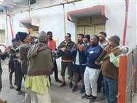 Chhattisgarh News: राम मंदिर निर्माण के लिए संघ की अनूठी पहल, भिलाई गलियों में निकल रही है प्रभात फेरी