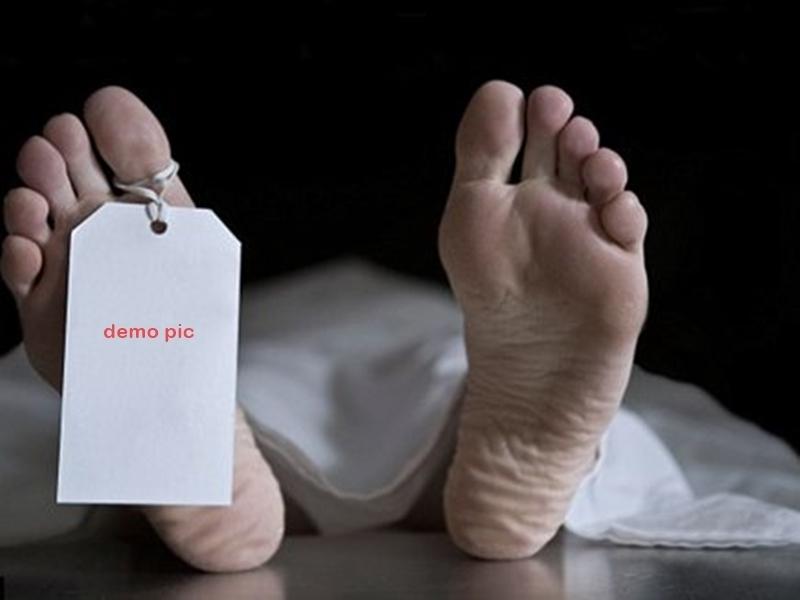 Death By Corona: अस्पताल में ऑक्सीजन की कमी से नहीं हुई किसी की मृत्यु - सिविल सर्जन जांजगीर