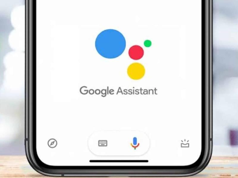 Google असिस्टेंट की मदद से ढूंढ सकेंगे खोया हुआ आईफोन, बस गूगल का यह एप फोन में जरूर रखें
