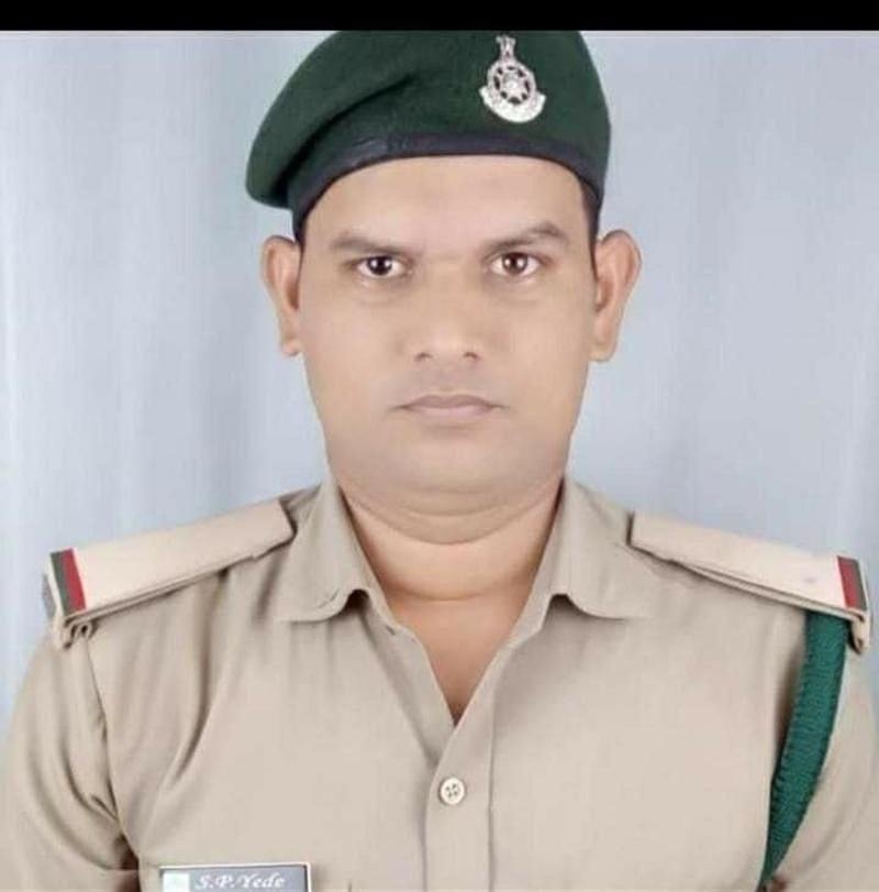 Balaghat News: जंगल मे लगी आग बुझा रहे फायर फाइटर की मौत
