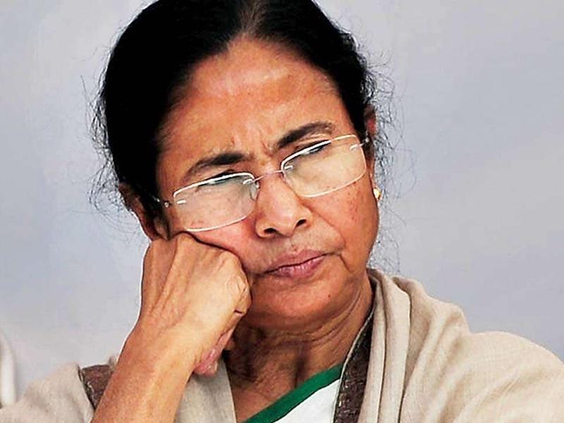 बंगाल चुनाव: बचे हुए चरणों की वोटिंग एक साथ करवाने की ममता बनर्जी की मांग खारिज