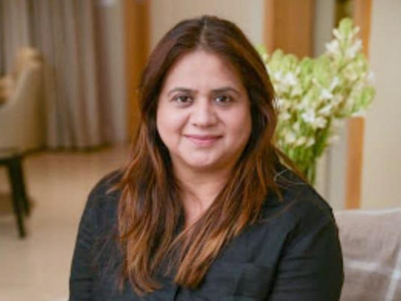 Indore News: महिला उद्यमियों को आगे बढ़ाने पर रहेगा जोर: मीतू कोहली
