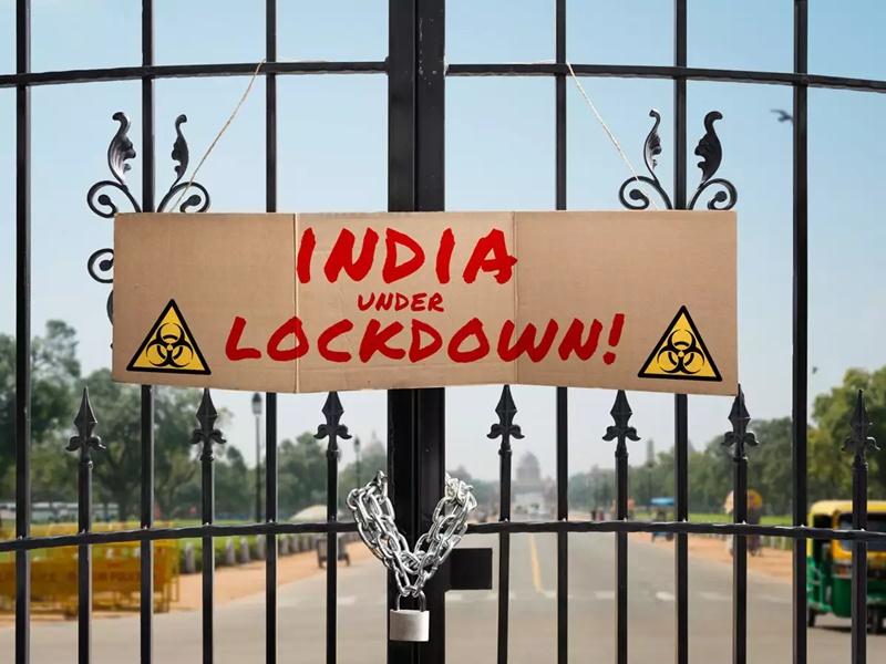 Lockdown News: क्या 30 अप्रैल तक लगने जा रहा पूरे देश में लॉकडाउन, जानिए वायरल मैसेज का सच