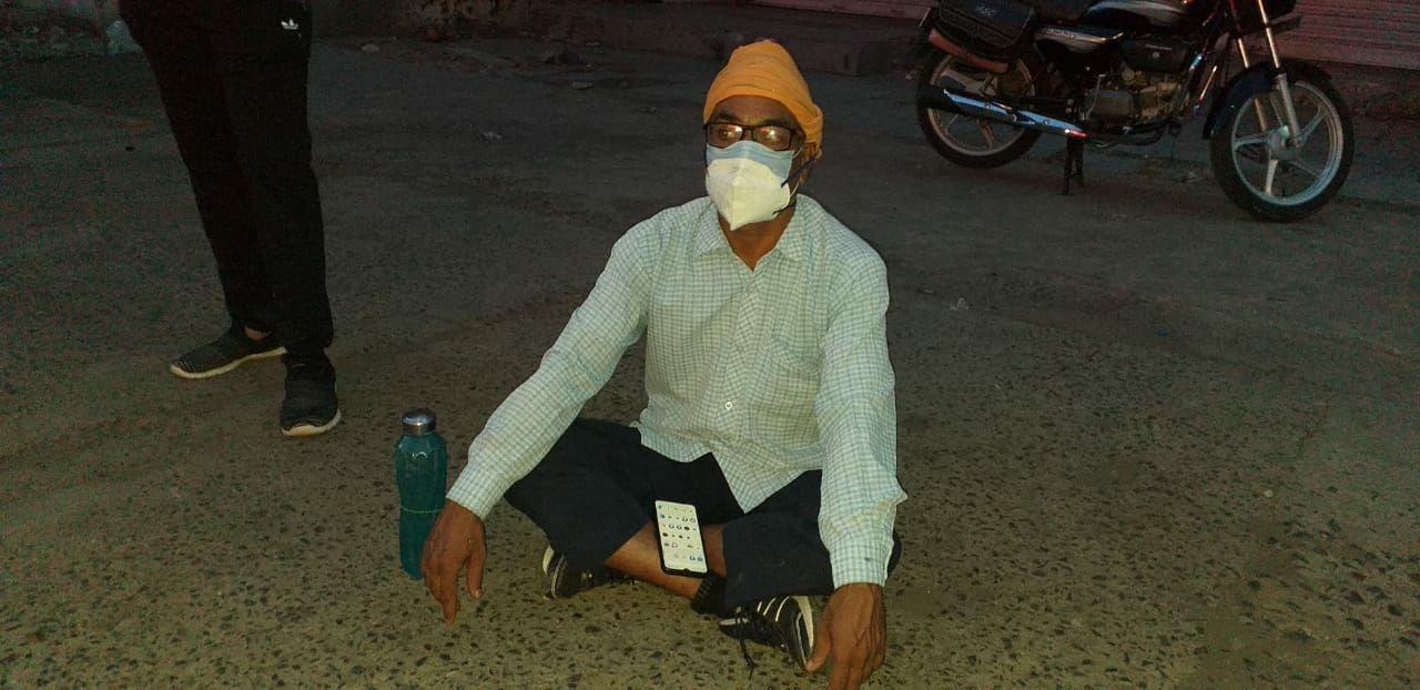 Jabalpur News : मरीज के दिमाग में बैठ गया है यहां नकली दवाएं दी जाती हैं, डिस्चार्ज के बदले मांग रहे चार लाख
