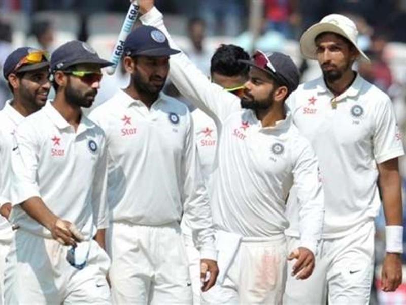 इंग्लैंड जाने से पहले टीम इंडिया के खिलाड़ियों के लिए कड़े नियम, गलती करने पर मिलेगी सजा