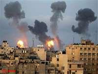 Israel Air Strikes: आखिरकार फिर टूट गया संघर्षविराम, इजरायल ने गाजा में फिर किया हमला