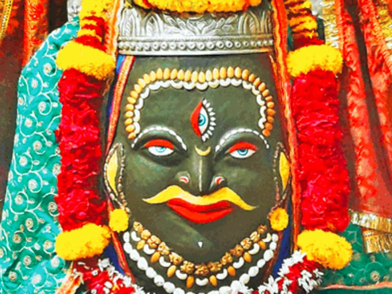 Mahakaleshwar Jyotirlinga Ujjain: संध्या आरती में महाकाल को सब्जी चढ़ाने पर नोटिस