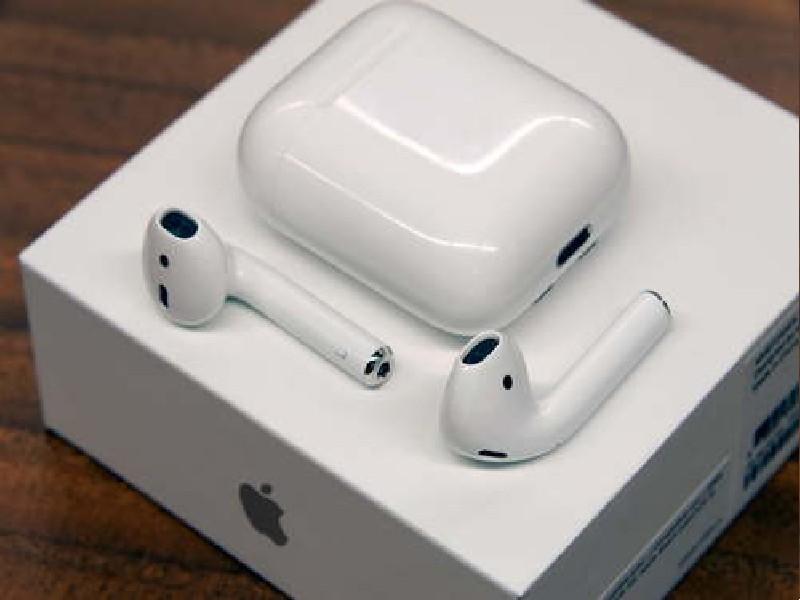Apple का स्टूडेंट्स के लिए स्पेशल ऑफर, फ्री में दे रहा Airpods, बस करना होगा ये काम