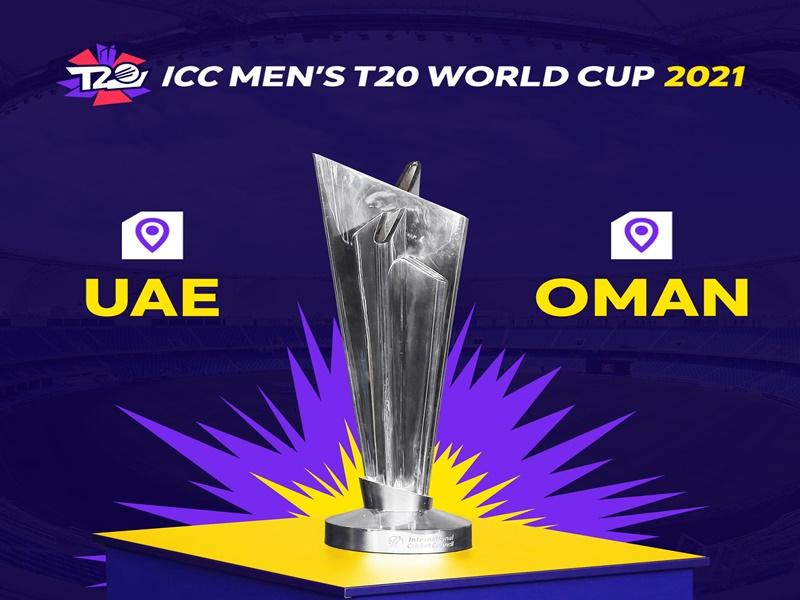 T20 World Cup 2021: भारत-पाकिस्तान की भिड़ंत तय, सुपर-12 के एक ही ग्रुप में दोनों टीमें