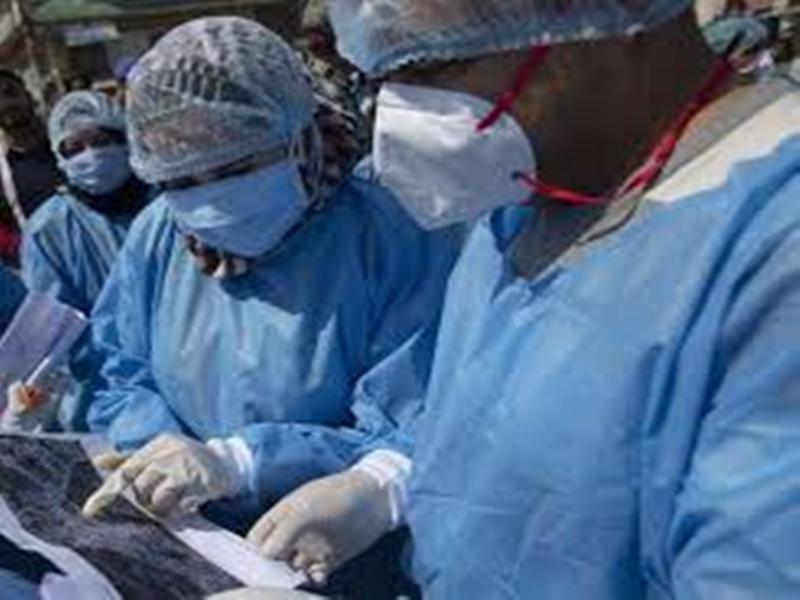 Coronavirus in Indore: 80 से अधिक डॉक्टर और नर्सिंग स्टाफ अब तक हो चुका पॉजिटिव