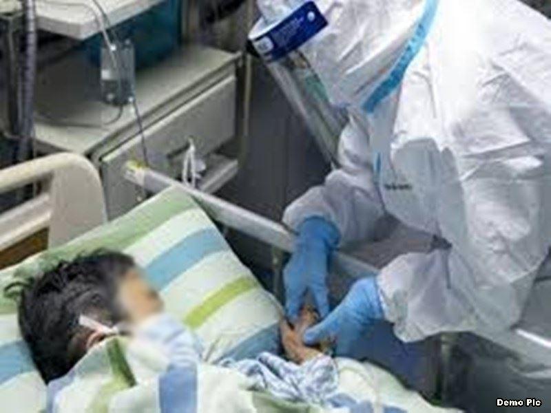Gwalior Coronavirus News : ग्वालियर में एक हजार कोरोना पॉजिटिव गायब, कलेक्टर ने दिया नोटिस