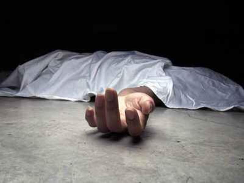 सुकमा जिले के सीआरपीएफ कैंप में एएसआई ने खुद को गोली मारकर कर ली खुदकुशी