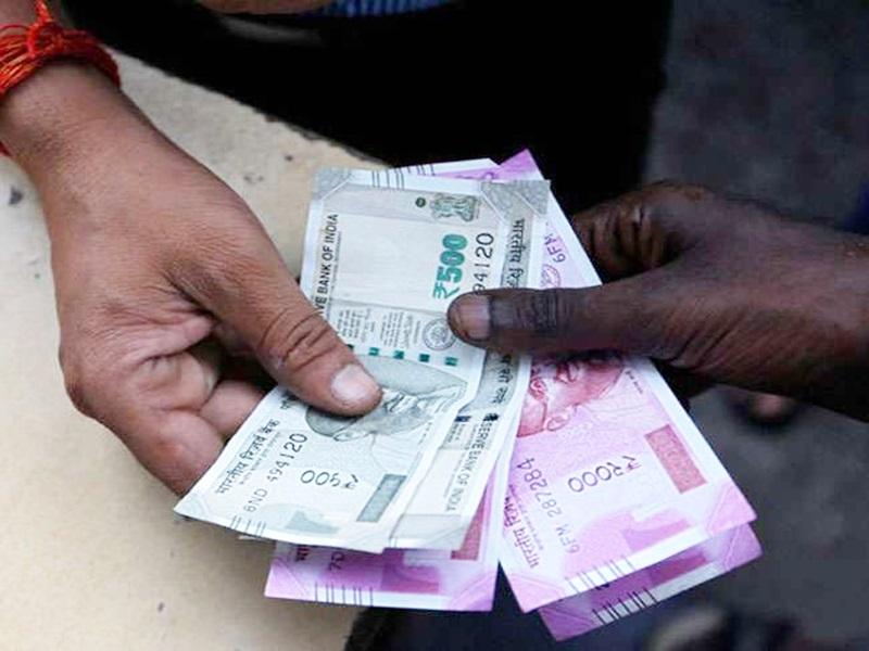 Indian Economy : इकोनॉमी के लिए 'अच्छे दिनों' के संकेत लाया सितंबर, निर्यात बढ़ा