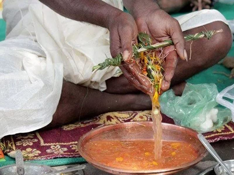 Pitru Moksha Amavasya 2020: पितृ मोक्ष अमावस्या पर तर्पण के साथ होगी पितरों की विदाई