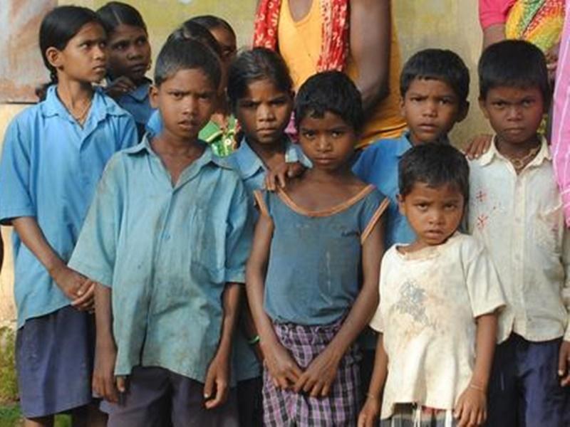 Schools In Naxalite Affected Areas: फिर टिमटिमाने लगे हैं लाल आतंक की आंधी में बुझे शिक्षा के दीये