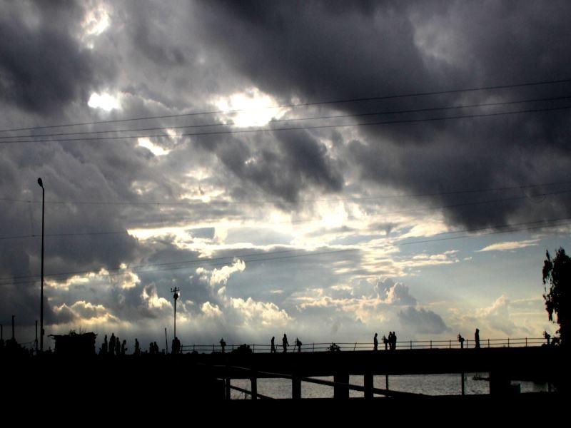 MP Heavy Rain Alert: मध्य प्रदेश के दतिया, भिंड व मुरैना में अति भारी बारिश की चेतावनी