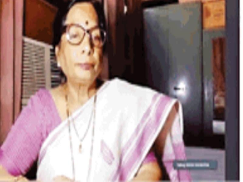 Gwalior Hindi divas News: सभी को हिंदी ने बांध रखा है एकता के सूत्र में