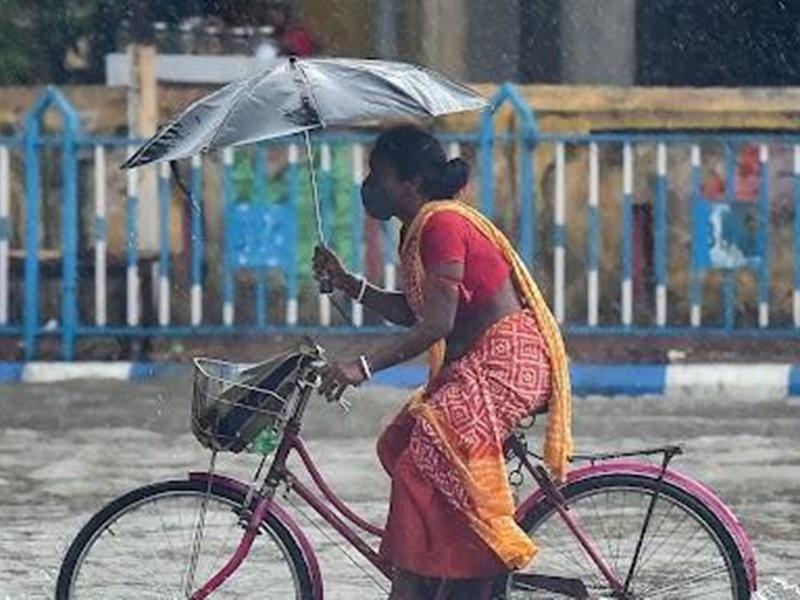 IMD Alert full forecast: मध्य प्रदेश, गुजरात समेत 5 राज्यों में भारी बारिश का अलर्ट, जानिए 16, 17, 18 सितंबर का पूर्वानुमान