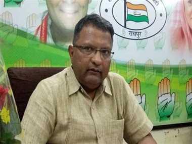 Chhattisgarh Politics: एनसीआरबी की रिपोर्ट में शीर्ष दस में भाजपा शासित राज्य : कांग्रेस