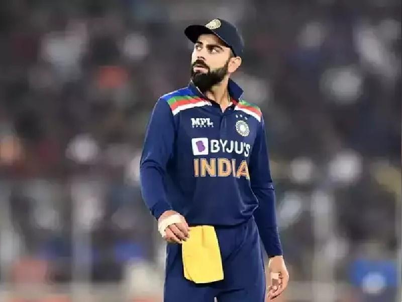 Virat Kohli के कप्तानी छोड़ने पर फैन्स हैरान, Social Media के जरिए लगातार दे रहे हैं रिएक्शन