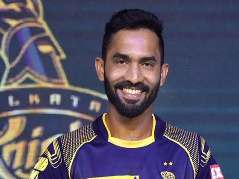 IPL 2020: दिनेश कार्तिक ने छोड़ी कोलकाता नाइटराइडर्स की कप्तानी, इस दिग्गज को मिली कमान