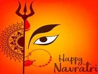 Happy Navratri 2020: नवरात्रि की शुभकामनाएं देने के लिए करें इन Images, SMS, WhatsApp Status, GIF का इस्तेमाल