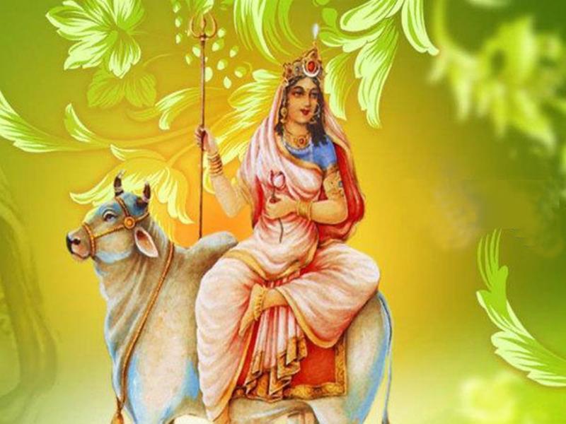 Sharad Navratri 2020 Day 1: नवरात्र के पहले दिन मां शैलपुत्री की पूजा, जानिए पूजा विधि, मंत्र और भोग के बारे में