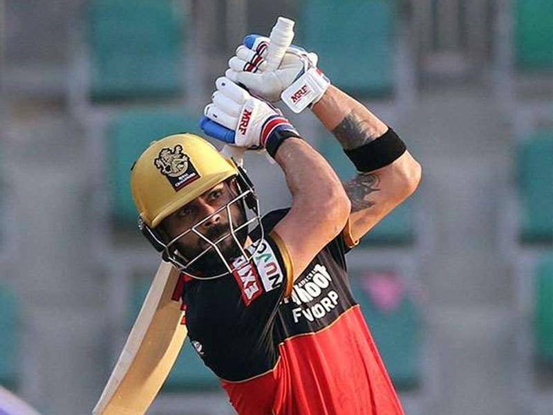 Virat Kohli ने तोड़ा MS Dhoni का रिकॉर्ड, बने IPL में सबसे ज्यादा रन बनाने वाले कप्तान